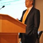 Simon Blandford, organisational expert, Vesta Management Consultancy