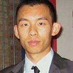 Victor Zengyu Huang Head