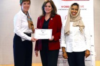Initiative Promoting Women's Advancement in the UAE