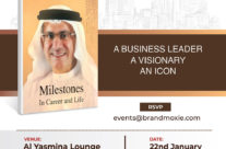 """Come for a """"fireside chat"""" with Mohammed Omran"""