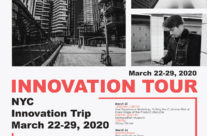 Tamakkan New York Innovation Tour TBA
