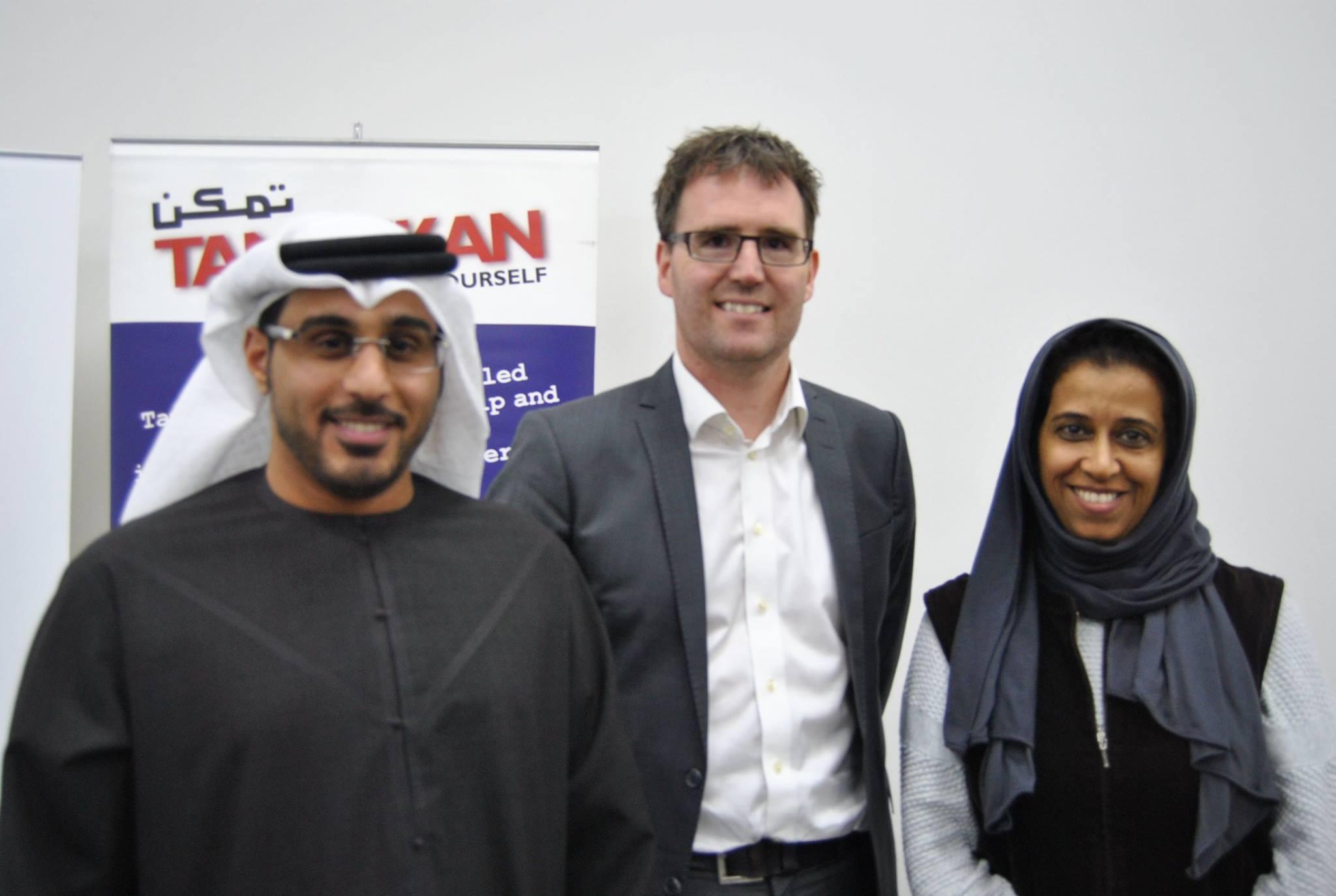 Abu Dhabi spearheads the Creative Maker Movement