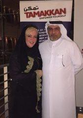 """Tamakkan Hosts the First Screening of  """"Lemonade"""" in Abu Dhabi"""